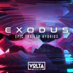 Volta Music - Exodus
