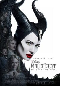 Maleficent 2 TV Spot